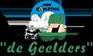 Camping de Geelders in Sint-Oedenrode
